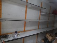 قفسه برای مغازه  در شیپور