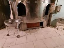 سنگگ نانوایی  در شیپور