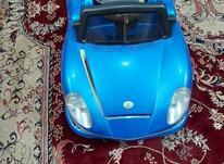 ماشینشارژیدرحدنو در شیپور-عکس کوچک