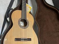 گیتار اسپانیایی آلمانزا در شیپور