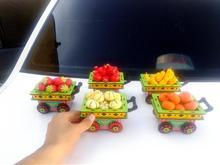 میوه مصنوعی تزئینی  در شیپور