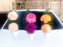 گل داودی مصنوعی  در شیپور