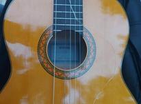 گیتار یاماها C70  در شیپور-عکس کوچک
