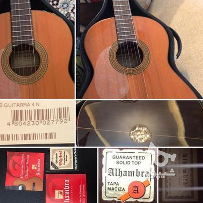 گیتار یاماها C70  در گروه خرید و فروش ورزش فرهنگ فراغت در اصفهان در شیپور-عکس2