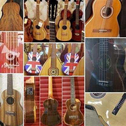 گیتار یاماها C70  در گروه خرید و فروش ورزش فرهنگ فراغت در اصفهان در شیپور-عکس6