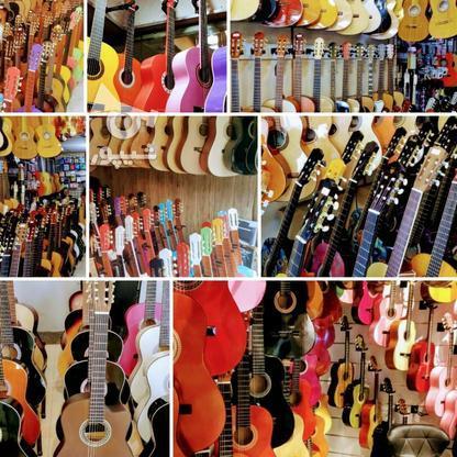 گیتار یاماها C70  در گروه خرید و فروش ورزش فرهنگ فراغت در اصفهان در شیپور-عکس8