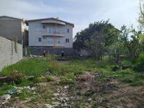 فروش زمین مسکونی 300 متری با پروانه ساخت در شیپور