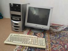 کامپیوتر ddr2 در حد نو در شیپور
