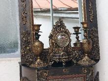 آینه و کنسول  در شیپور
