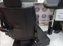 صندلی آرایشگاهی ماساژوردار در شیپور-عکس کوچک