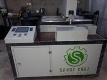 دستگاه تزریق فوم پلی یورتان مخصوص فیلترماشین در شیپور
