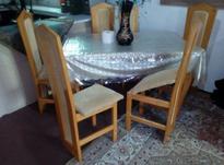 میز ناهارخوری 6نفره در شیپور-عکس کوچک