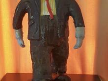 مجسمه انیمیشن در شیپور