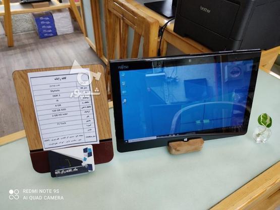 تبلت ویندوزی در گروه خرید و فروش لوازم الکترونیکی در تهران در شیپور-عکس1