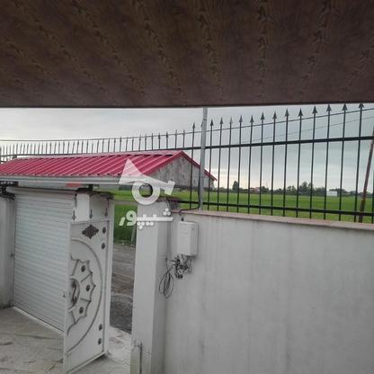 فروش ویلا 120 متر در بابلسر در گروه خرید و فروش املاک در مازندران در شیپور-عکس10