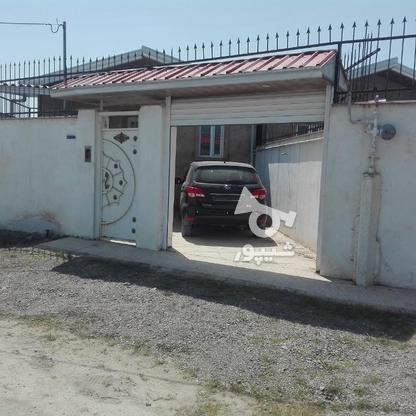 فروش ویلا 120 متر در بابلسر در گروه خرید و فروش املاک در مازندران در شیپور-عکس3