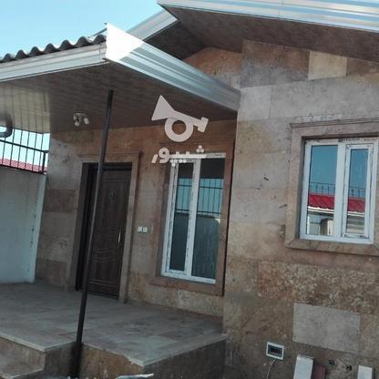 فروش ویلا 120 متر در بابلسر در گروه خرید و فروش املاک در مازندران در شیپور-عکس1