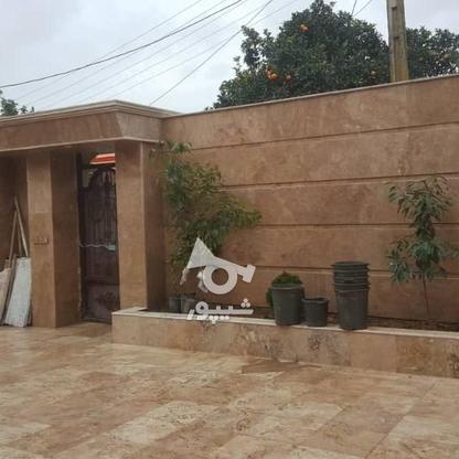 فروش ویلا 110 متر در بابلسر در گروه خرید و فروش املاک در مازندران در شیپور-عکس10