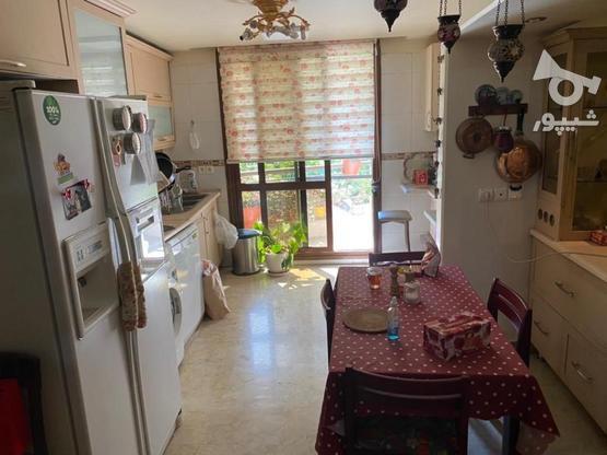 اجاره آپارتمان 210 متر در نیاوران در گروه خرید و فروش املاک در تهران در شیپور-عکس2