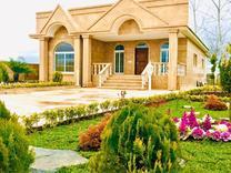 فروش ویلا باغ 1000 متر در آمل در شیپور