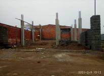 زمین مسکونی 151 متری چمازکتی در شیپور-عکس کوچک