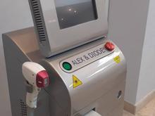 فروش دستگاه دایود لیزر مو سه طول موج الکس اندینگ در شیپور