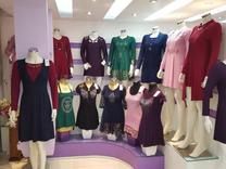 طراح برشکار با تجربه پوشاک زنانه در شیپور