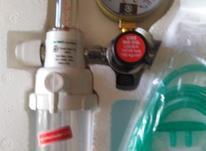 مانومتر کپسول اکسیژن در شیپور-عکس کوچک