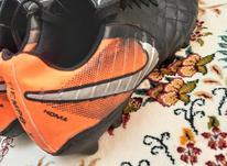 کفش فوتبال نایک تمپو در شیپور-عکس کوچک