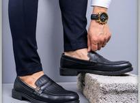 انواع کفش کالج مردانه در شیپور-عکس کوچک
