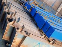 خریدفروش و ساخت انواع سوله نوودست دوم مناسب ترین قیمت در شیپور