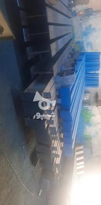 خریدفروش و ساخت انواع سوله نوودست دوم مناسب ترین قیمت در گروه خرید و فروش خدمات و کسب و کار در تهران در شیپور-عکس2