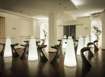 میز نورانی-میز سوارز-میز چراغدار در شیپور-عکس کوچک