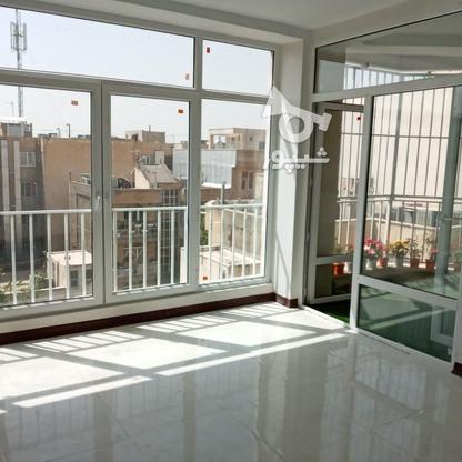 98 متر / شیک و خوش نقشه / غرق در نور در گروه خرید و فروش املاک در تهران در شیپور-عکس1