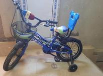 دوچرخه پسرانه 16. در شیپور-عکس کوچک