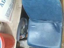 صندلی اصلاح  در شیپور