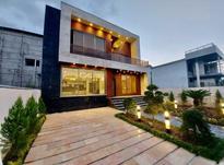 فروش ویلا نما مدرن دوبلکس  300 متر در نور در شیپور-عکس کوچک