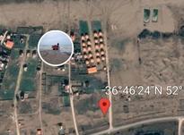 فروش زمین تجاری مسکونی 154 متر در جاده فرح آباد در شیپور-عکس کوچک