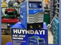 دستگاه جوش هیوندای در شیپور-عکس کوچک