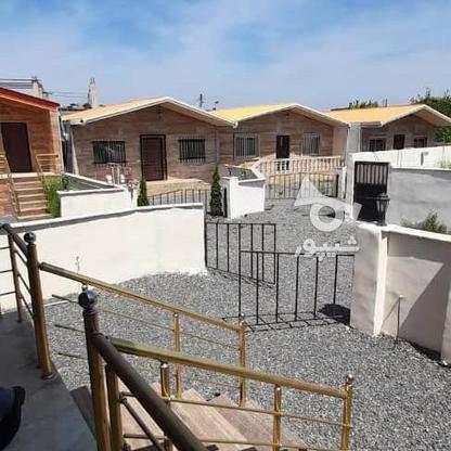فروش ویلا 175 متر شهرکی در آمل در گروه خرید و فروش املاک در مازندران در شیپور-عکس1