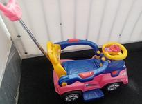 ماشین اسباب بازی کودک در شیپور-عکس کوچک