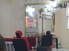صندلی اصلاح و سشوار کلاهی در شیپور