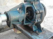 موتور آب میسیومیشی در شیپور