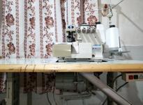 سردوز پنج نخ صنعتی در شیپور-عکس کوچک