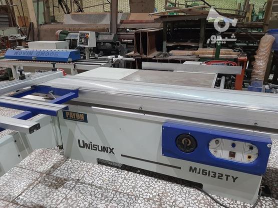 خرید وفروش دستگاه نجاری و MDFپی وی سی پرس نجاری  در گروه خرید و فروش خدمات و کسب و کار در اصفهان در شیپور-عکس5