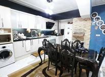 فروش آپارتمان دلباز 126 متری در جابر ابن عبدالله انصاری در شیپور-عکس کوچک