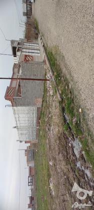 قطعه زمین مسکونی کلاله در گروه خرید و فروش املاک در گلستان در شیپور-عکس2