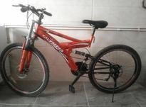 دوچرخه تازه تعمیر در شیپور-عکس کوچک