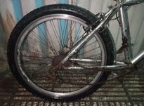 فروش دوچرخه 26حرفه ای در شیپور-عکس کوچک