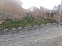 فروش زمین.  در شیپور-عکس کوچک